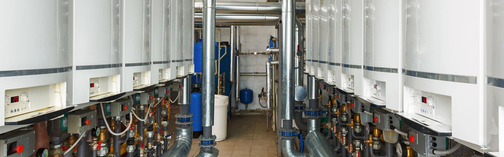 Társasházkezelőknek - Heating Service 2000 Kft - Vécses